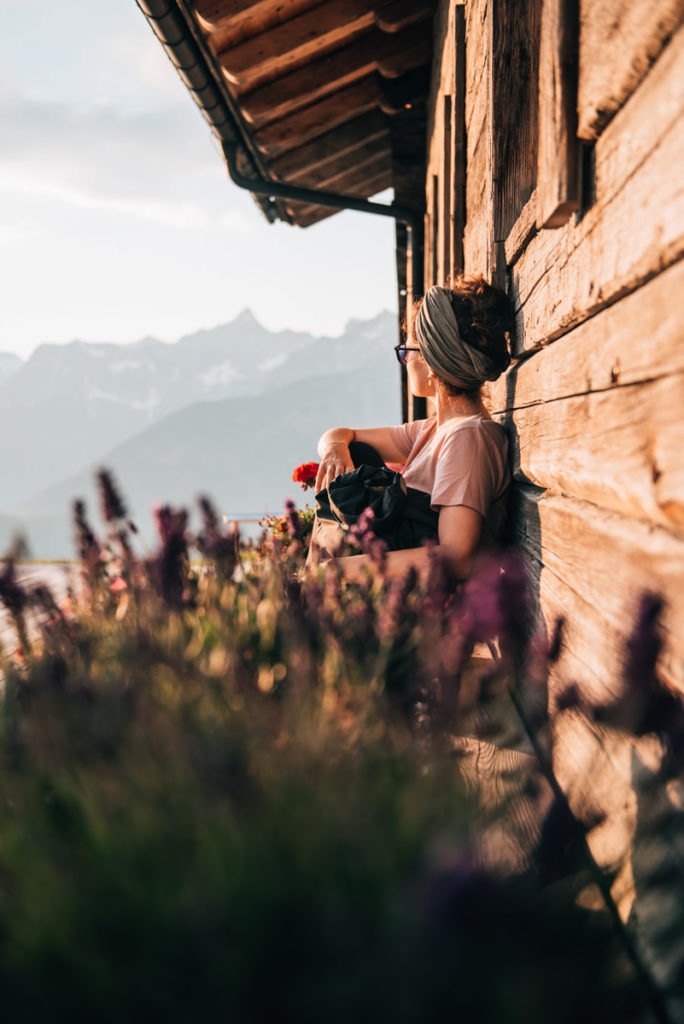 Hochkönig Berghütte