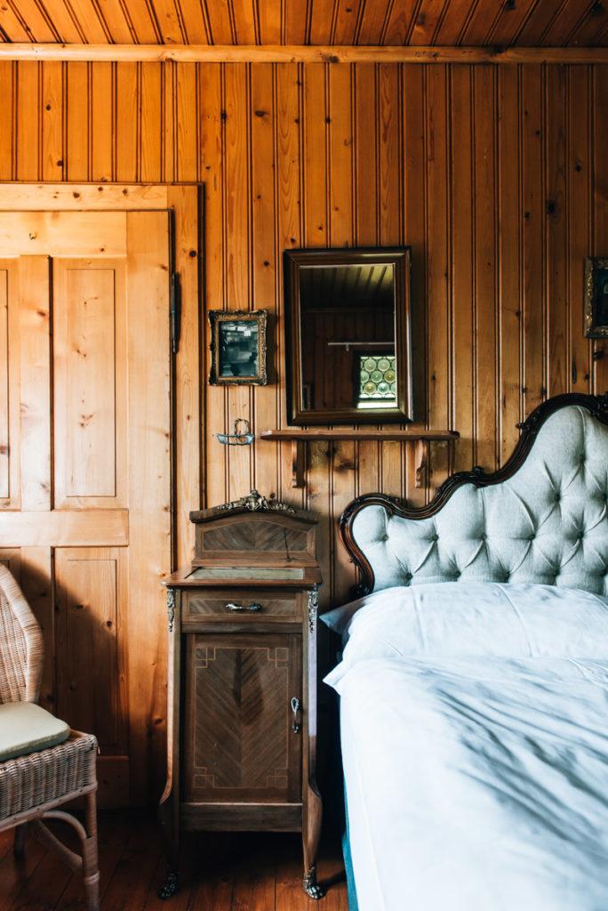 Hof Zuort Zimmer