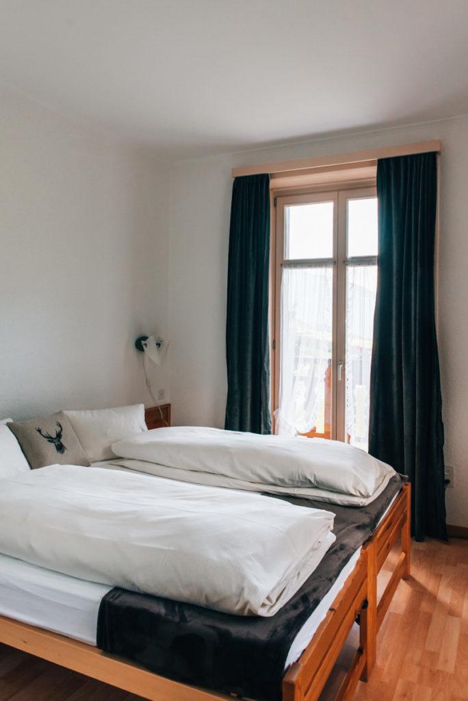 Hoteltipp Val Müstair