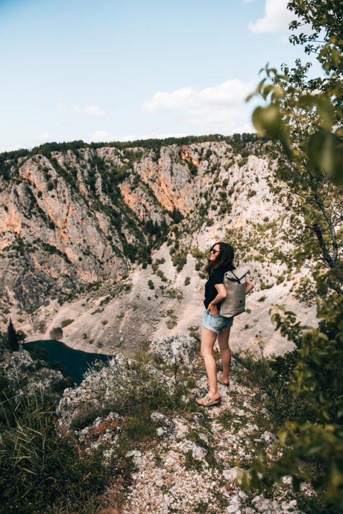 Imotski Kroatien