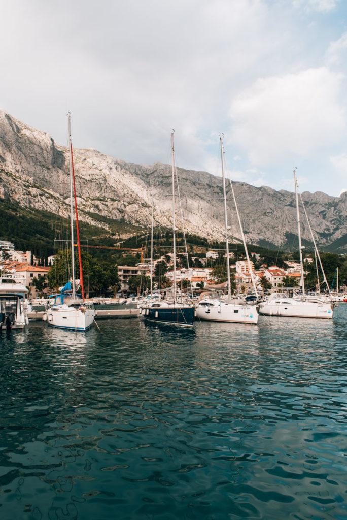Makarska Reiseblog