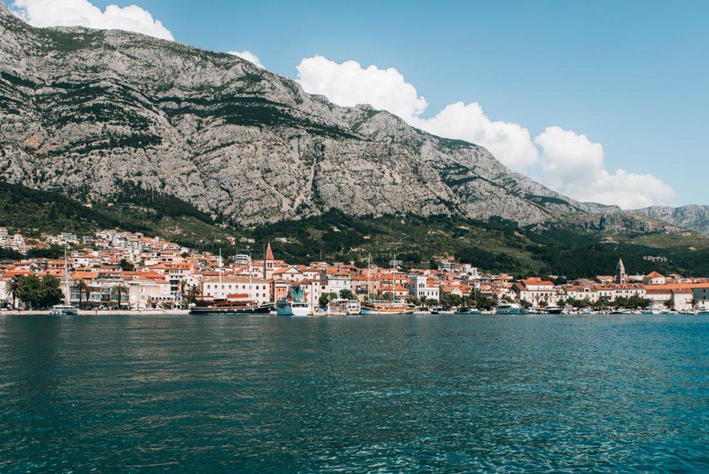 Makarska Riviera Kroatien Tipps
