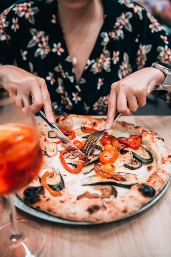 Pizzeria Rumore Labin