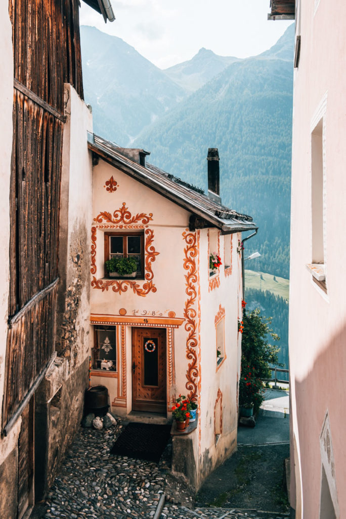 Unterengadin Schweiz Tipps