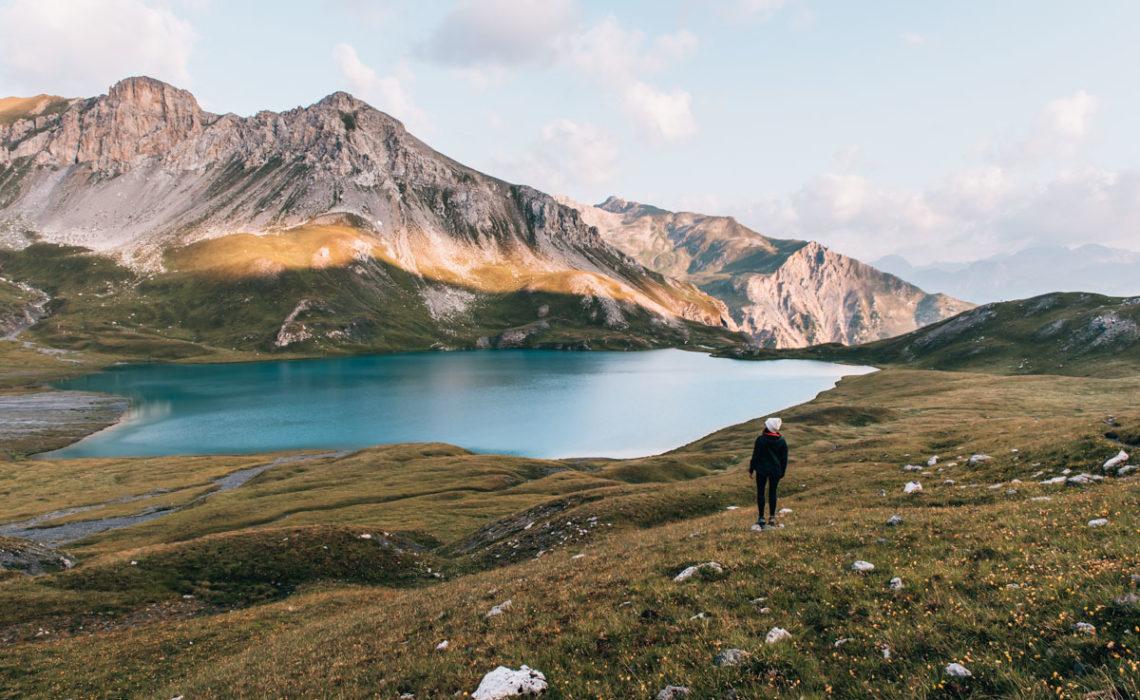 Val Müstair Schweiz