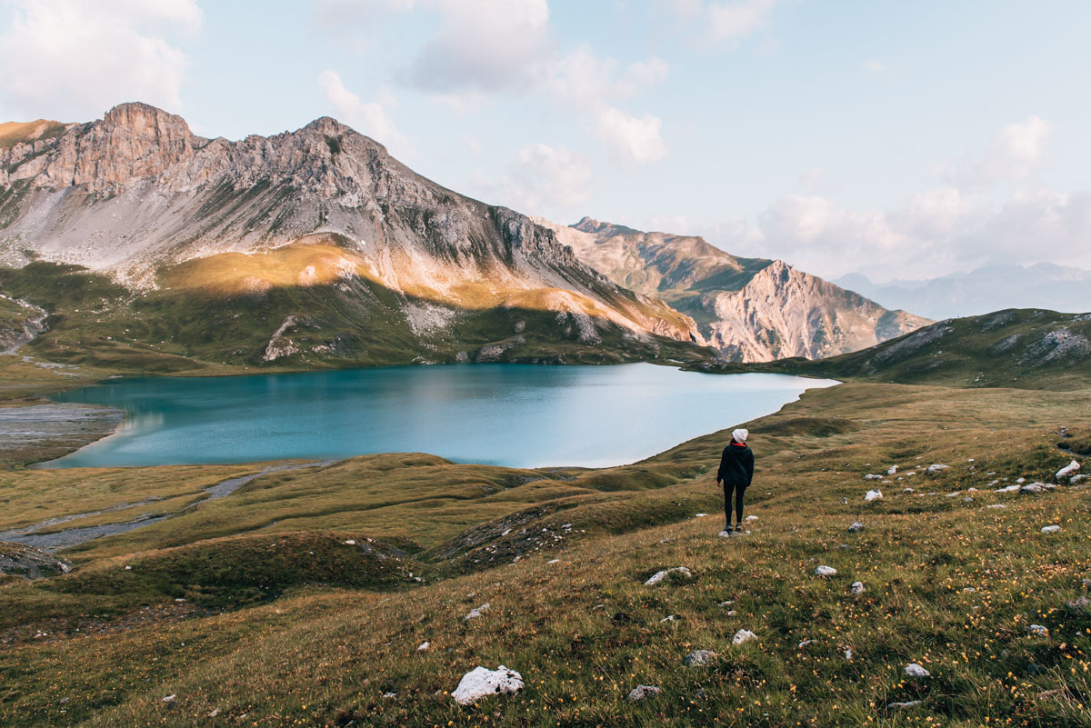Val Müstair in der Schweiz: Wanderungen & Tipps für das Münstertal - Sommertage