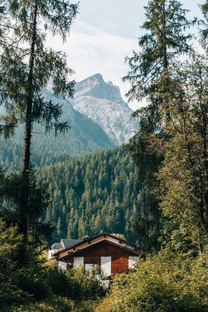 Wanderung Rombach