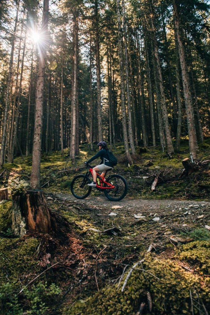 Bikepark Schladming
