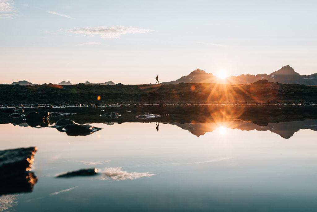 Gurgler Seenplatte