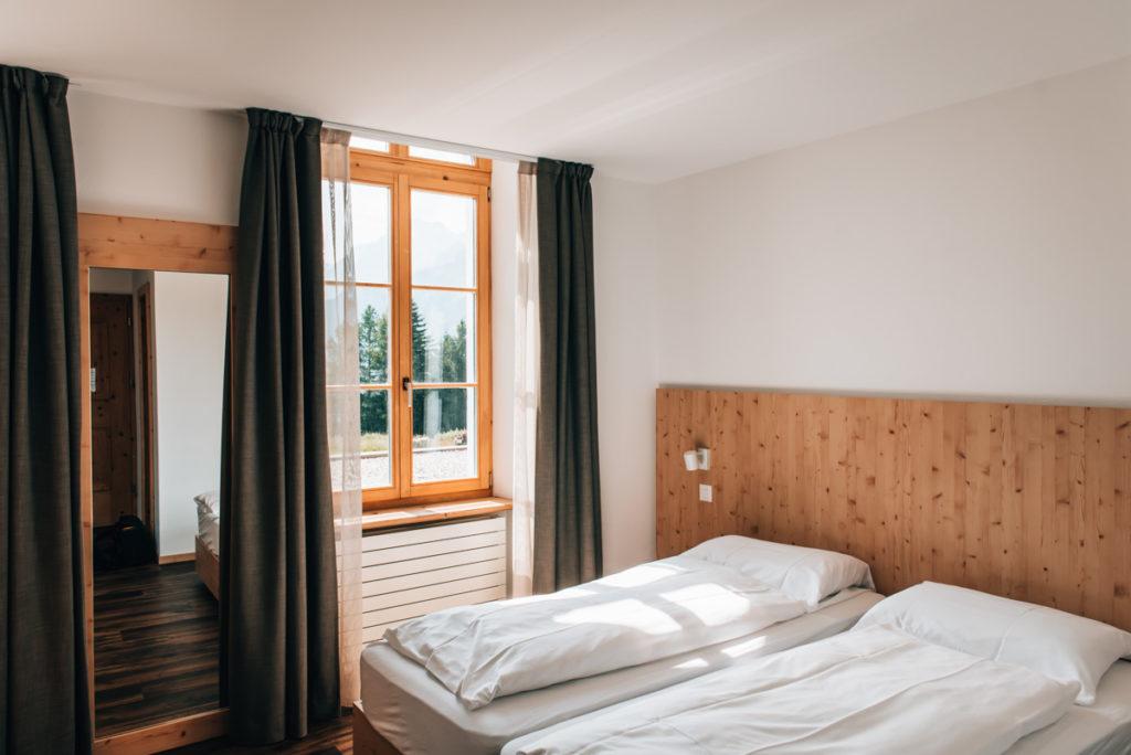 Hotel Maloja Kulm