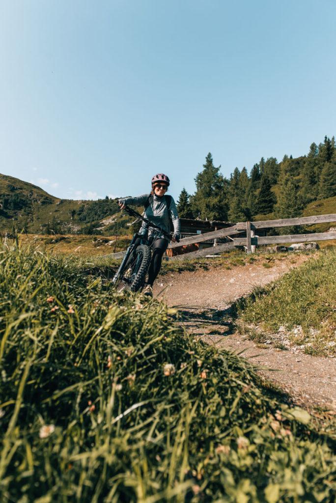 Junior Trails Reiteralm