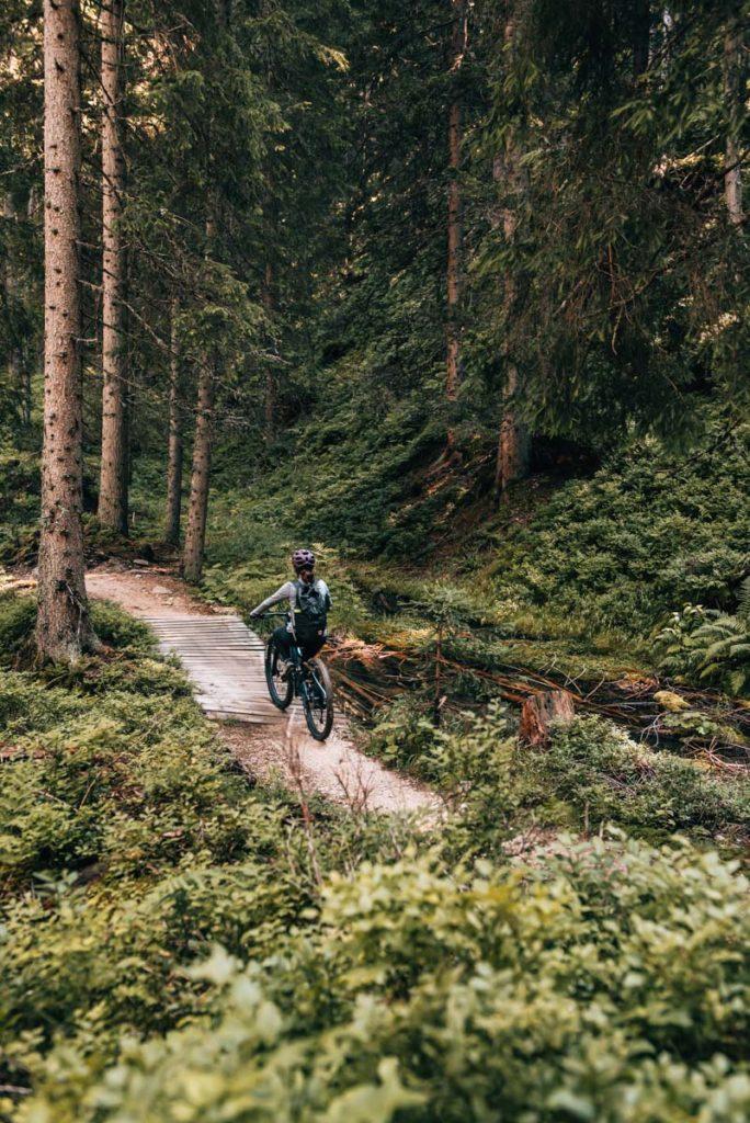 Reiteralm Trails