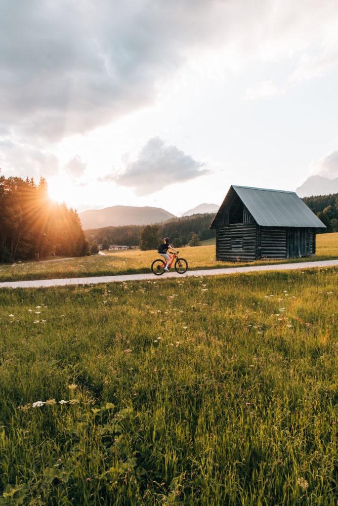 Schladming Mountainbike Tipps