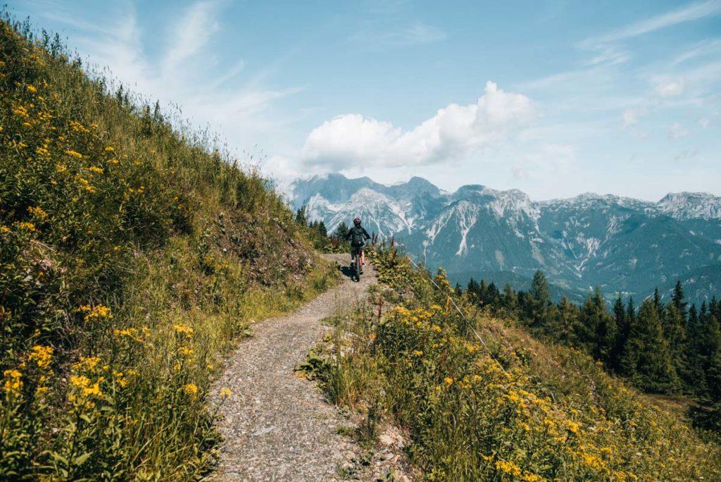 Schladming Trails