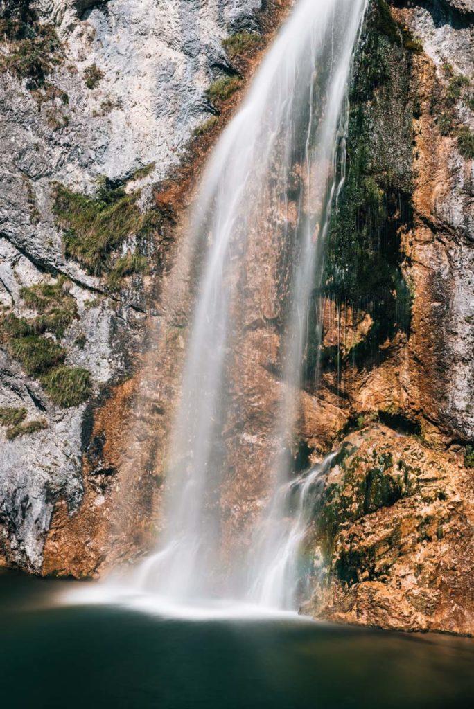 Wasserfall Schladming Tipps