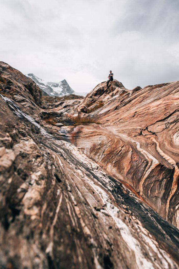 Gletscher Innergschlöss
