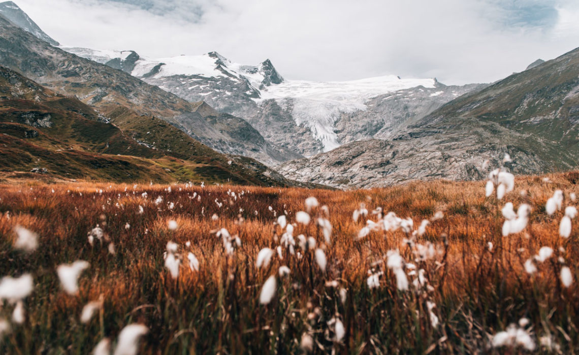 Osttirol im Herbst