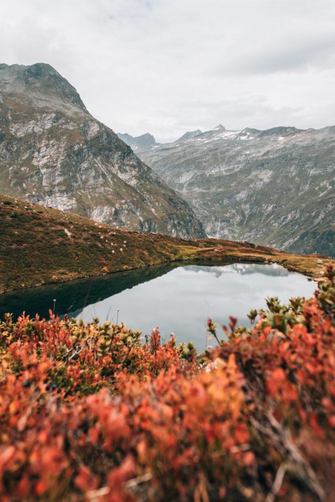 Salzbodensee Osttirol
