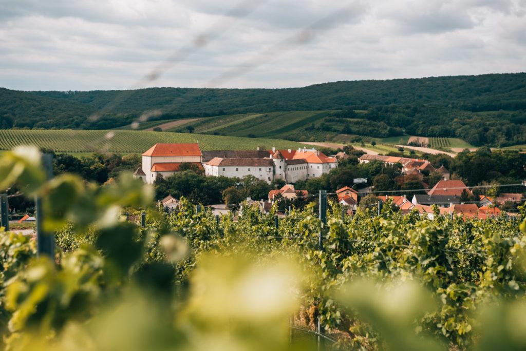 Mailberg Weinviertel