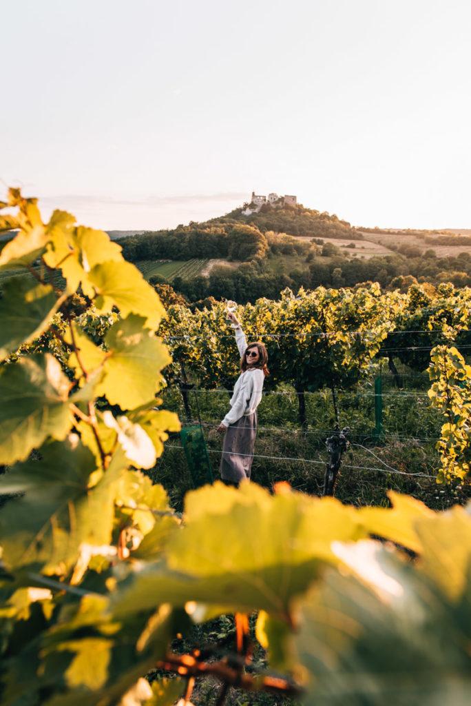 Weinviertel Sehenswürdigkeiten